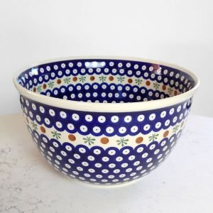 large mixing bowl
