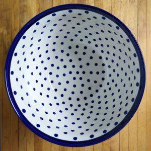 large mixing bowl